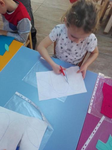 Atelier creatie handmade