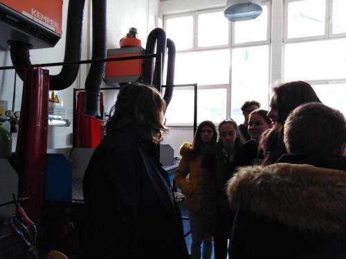 Școala Profesională Germană Kronstadt