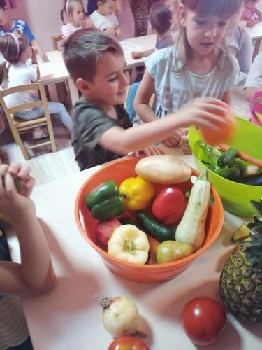Atelier sănătate/alimentație sănătoasă