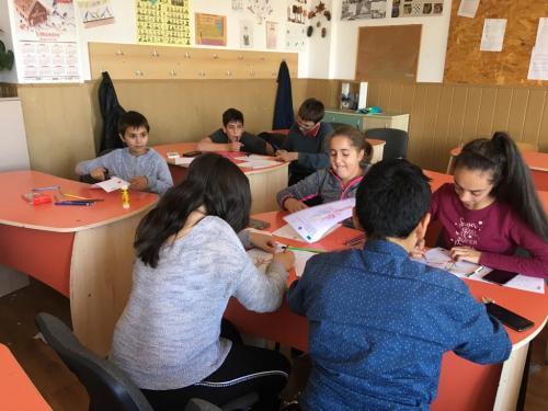 Consiliere si orientare școlară